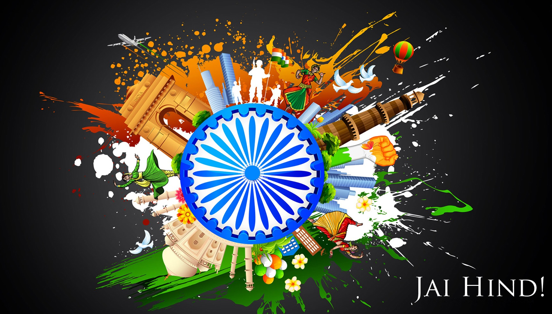 15 August Independence Day 2019 Wishes, Quotes, Messages & WhatsApp Status