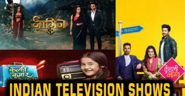 All Latest Indian Television Shows: Watch Popular Indian Television Hindi TV Serials Online