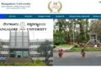 Bangalore University Result 2019 Declared; BU B.A, B.Sc, B.Com, BBA 1, 3, 4, 5, 7 Sem Results