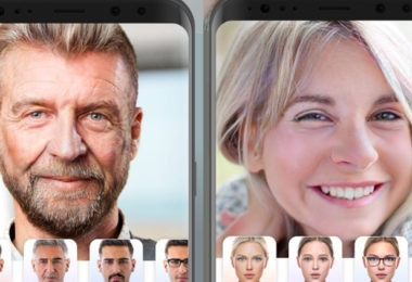 FaceApp's Privacy Policy Question, User Data Can Be Used Anywhere