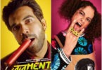 Judgemental Hai Kya Movie Reviews & Ratings: Kangana Ranaut's Film Will Make You Leave Your Judgemental Mind At Home