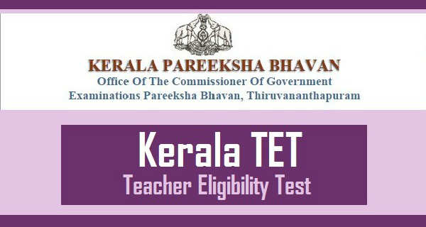 Kerala Teachers Eligibility Test Answer Keys 2019; KTET 2019 Category I, II, III, IV Paper Solutions PDF Download
