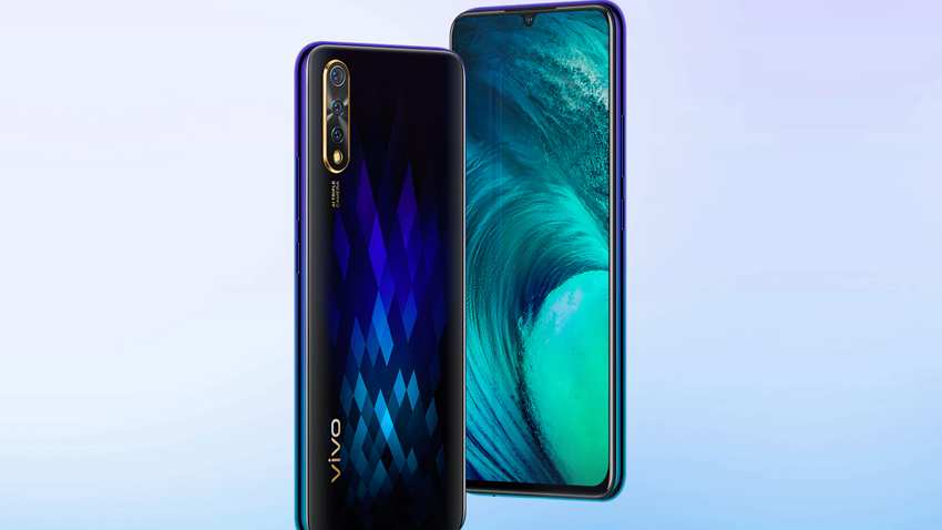 Vivo S1 India Launch On August 7: Leaked Price, Features, Specifications, Reviews & Images