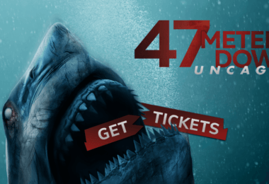 47 Meters Down- Uncaged Movie Reviews, Critical Response & Ratings