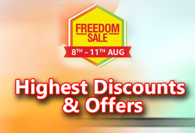 Amazon Freedom Sale 2019: Check Out Major Mobile Phone Offers During This Sale