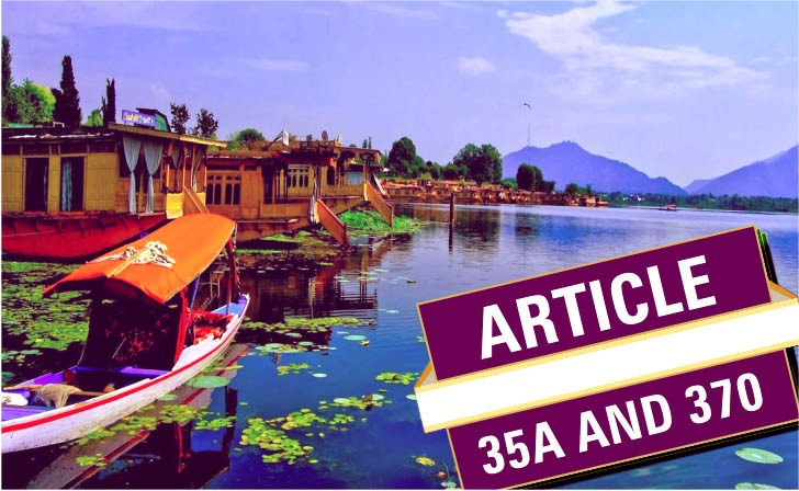 Article 370 & 35A Abolished By BJP Government; Know Significance, Changes And Other Facts