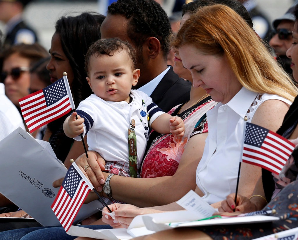 Birthright Citizenship In The United States; Here Is Everything You Need To Know!