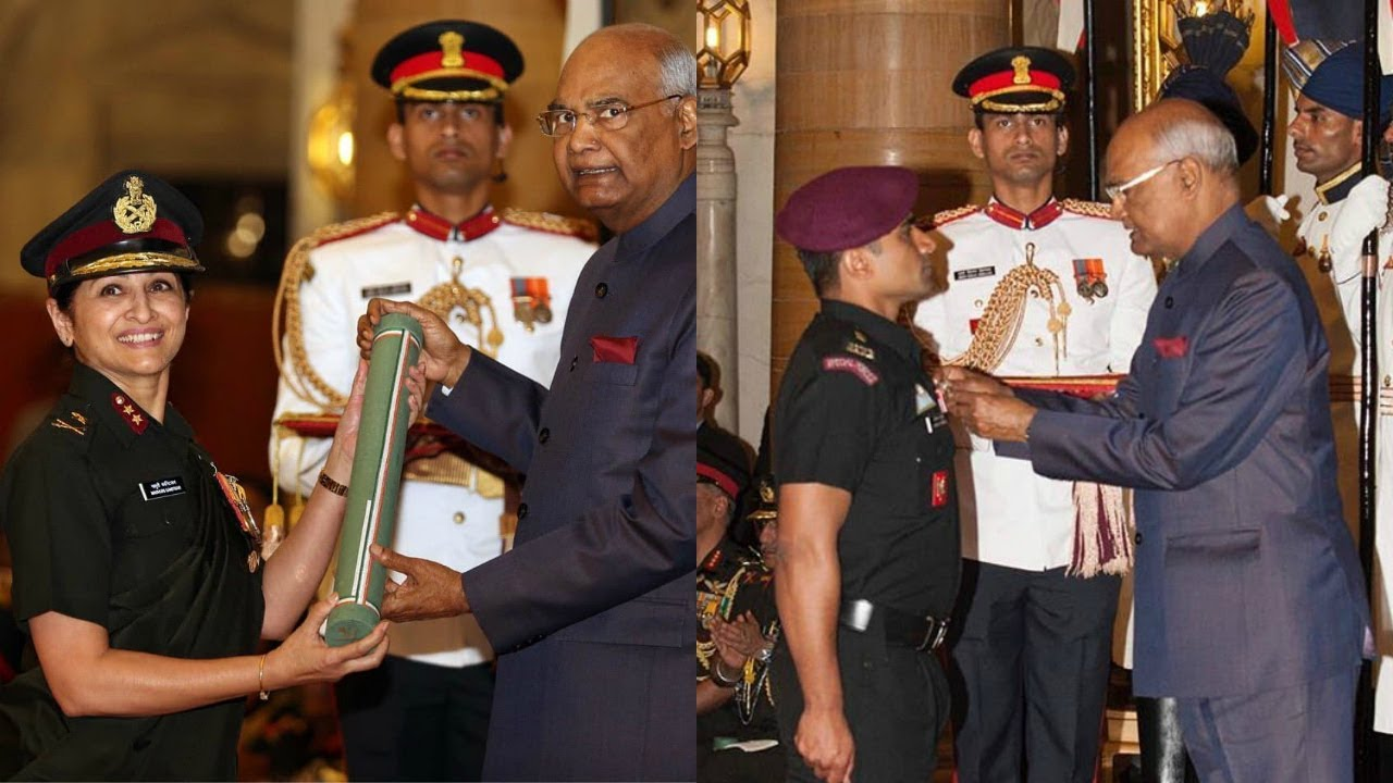 Gallantry Awards 2019: List Of All Awards With Gallants And Other Things You Need To Know