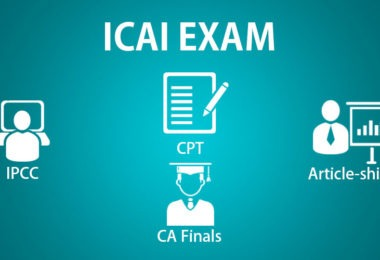 ICAI CA November Exam Time Table 2019 Download Full Date Sheet PDF