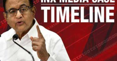 INX Media Case: P Chidambaram Dramatic Arrested, What Is This Case About?