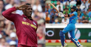 India vs West Indies T20I, ODIs, Test Series 2019: Full Squad, Date, Venue & Schedule