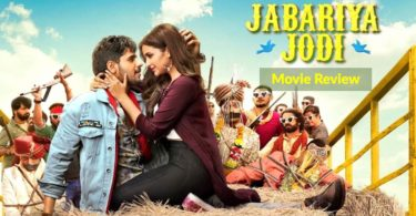 Jabariya Jodi Reviews & Ratings: Sidharth Malhotra & Parineeti Chopra Film Will Make You Confused