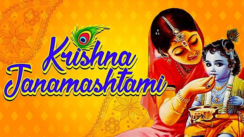 Krishna Janmashtami 2019: Date, Celebration, Fasting, Story, Significance And Quotes