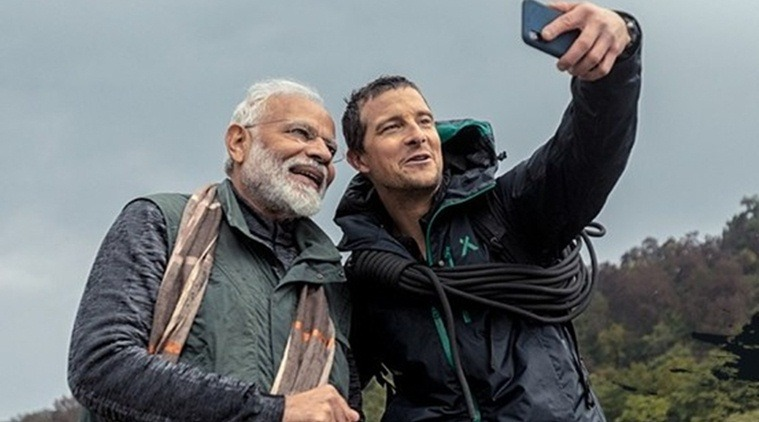 Man Vs Wild With Bear Grylls And PM Modi: PM Narendra Modi Talks About His Life With Bear Grylls