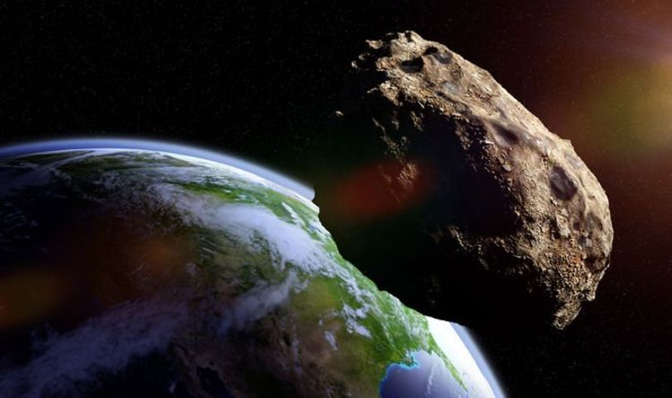 Massive Asteroid Set To Pass From Earth Next Month; Diameter, Impact And Other Details