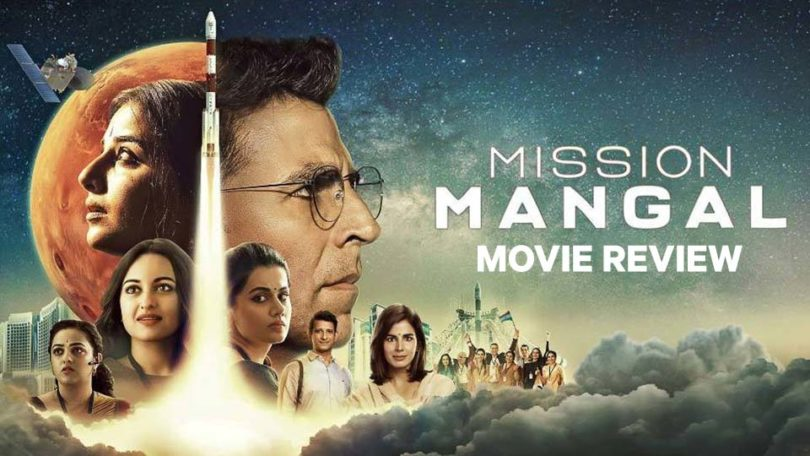 Mission Mangal Movie Reviews & Rating: Glorious Retelling Of India's Biggest Scientific Miracle!