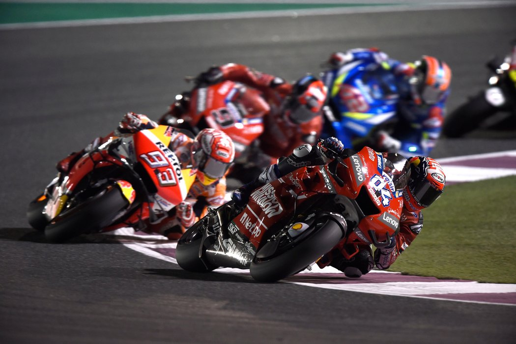 Motogp 2019 Calendar, Schedule, TV Channel, Watch Online & Live Streaming
