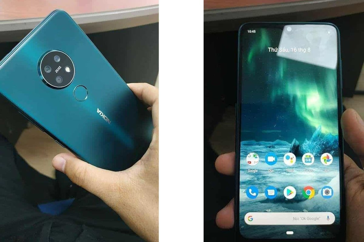 Nokia 7.2: Release Date, Features, Specifications, News & All You Need To Know!