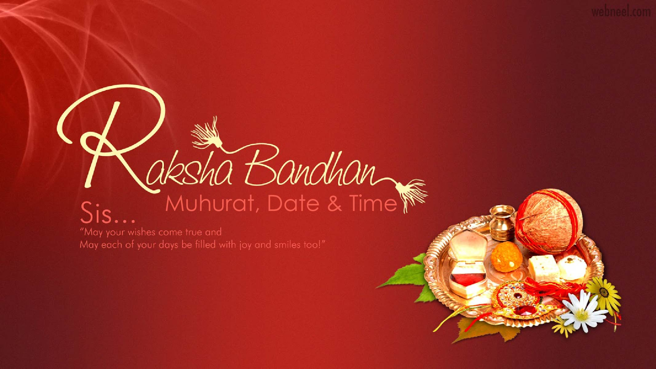 Raksha Bandhan 2019 Significance, Celebration, Wishes, Messages, Quotes