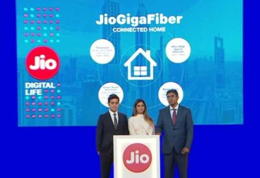 Reliance Jio GigaFiber 2019: Launch Date, Broadband Plans And How You Can Register?