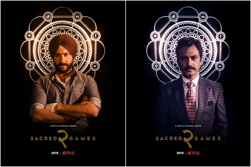 Sacred Games 2 Review: Most Awaited Second Season Of Sacred Games Is Back