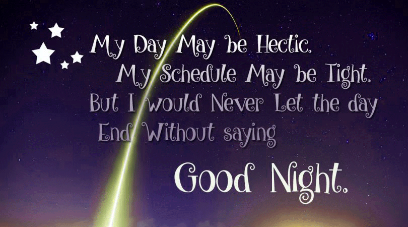 Top Best Good Night Wishes Quotes, Messages, Images & Photos