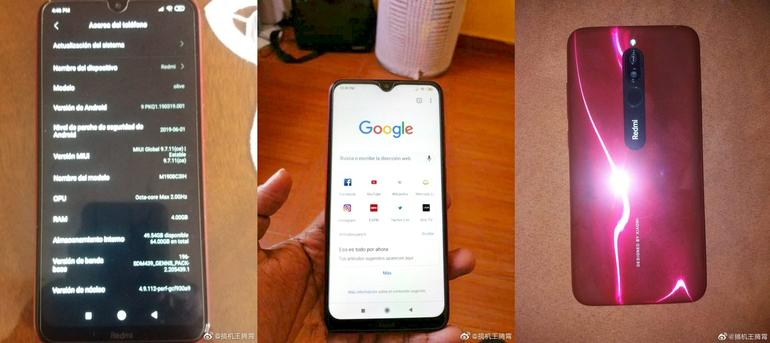 Xiaomi Redmi 8 Specifications, Features, Price & Launch Date In India