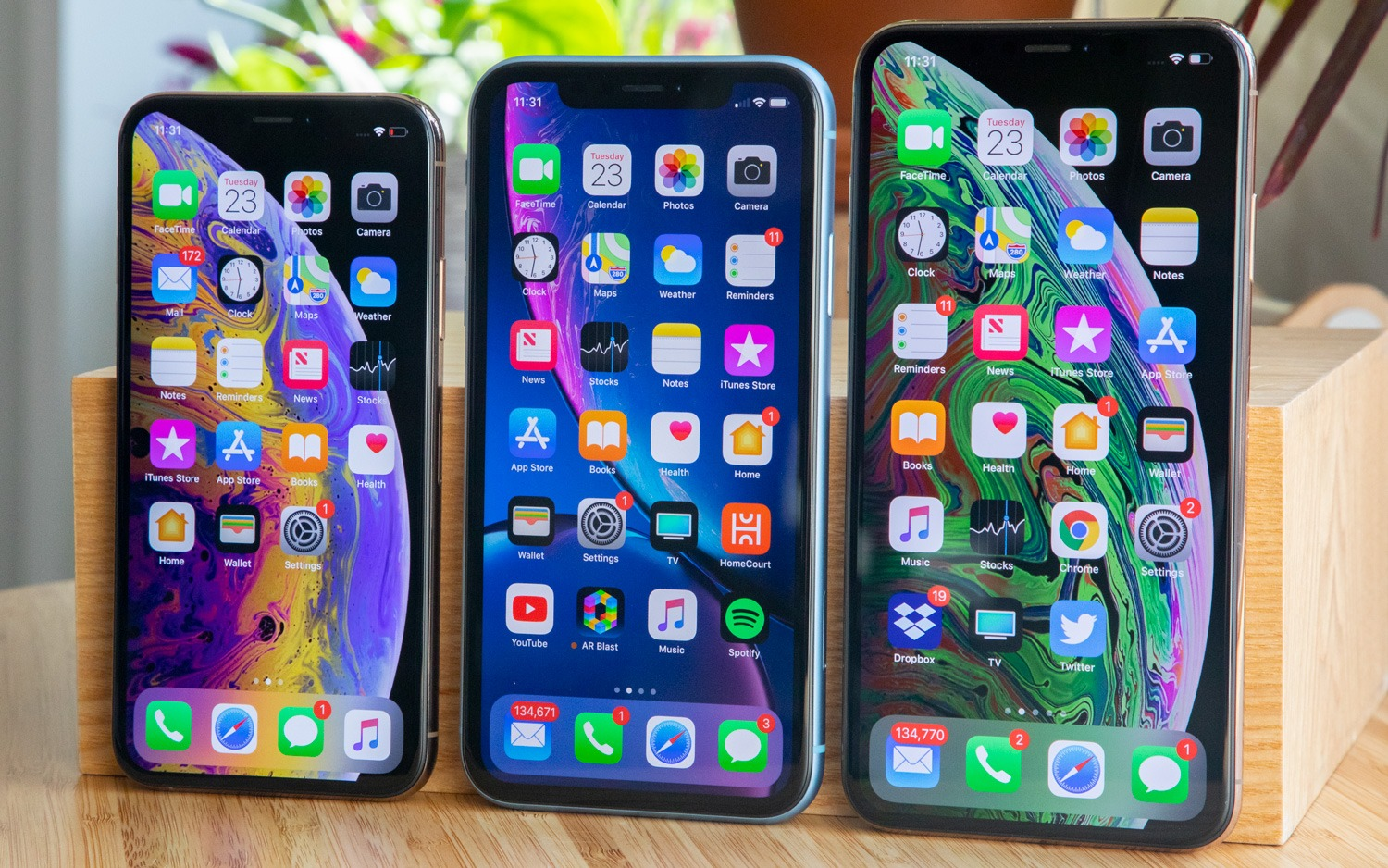 iPhone 11, 11 Pro, 11R & 11 Max: Release Date, Price, Latest News And Rumours