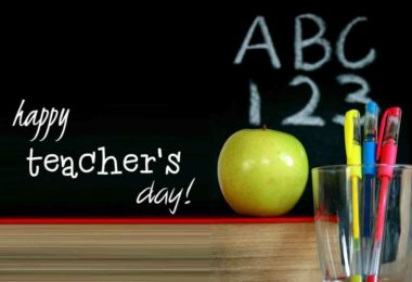 Happy Teacher's Day 2019 Wishes, Quotes, WhatsApp Status & Images