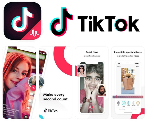 Here Is How To Download TikTok App In PC, Windows 7, 8, 10 And Mac