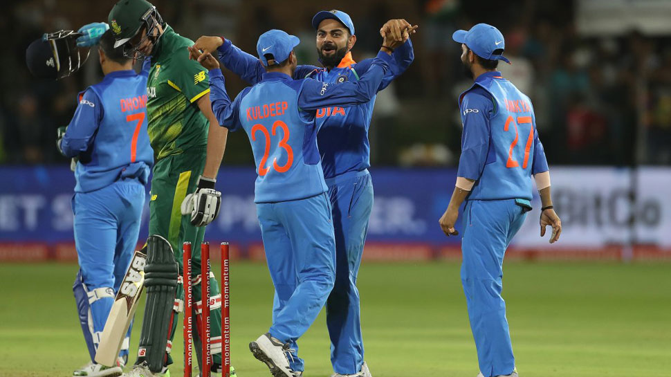 India vs South Africa Series 2019 Full Schedule, Squad, Venue & More Details!