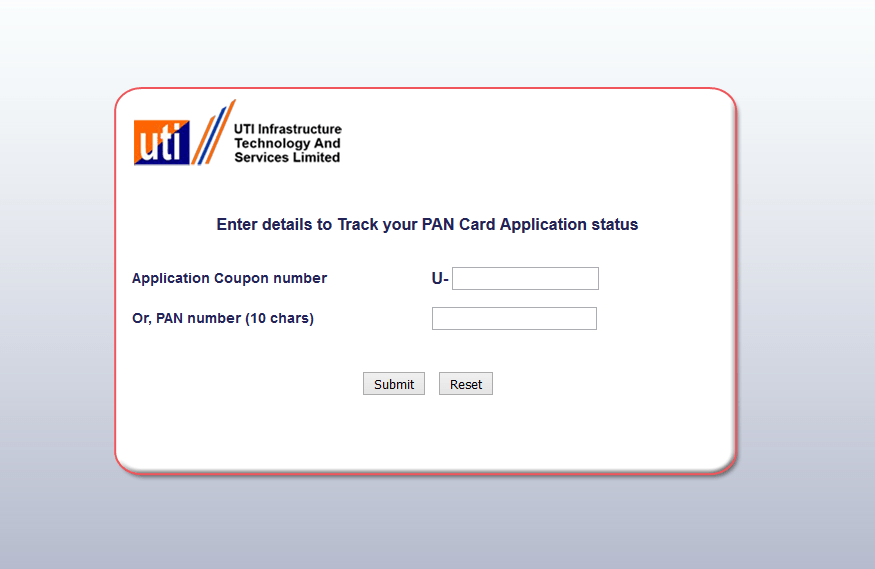 Pan Card Application, How To Apply, Track Status, Download e-Pan Card & More!