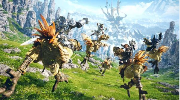 Final Fantasy 14 Latest 5.3 Summer Update: Here's Everything You Need To Know